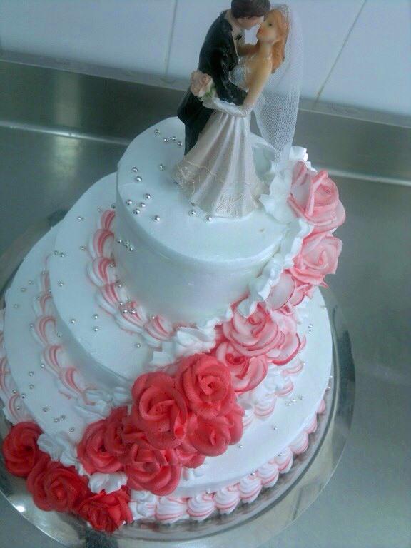 Свадебные торты и пирожные астана фото